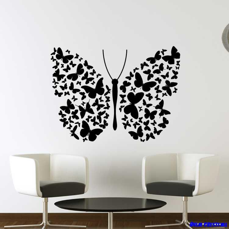 wall stickers design ideas screenshot - Design Stickers For Walls