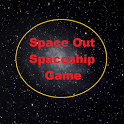 Space Out Spaceship Game icon