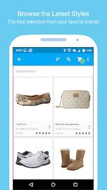 Zappos: Shoes, Clothes, & More Screenshot 2