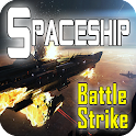 Spaceship Thunder War Strike icon