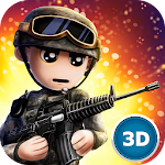 Mini Army Military Shooter