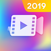 iSquad Video Editor Pro - Music, Crop, Movie Maker
