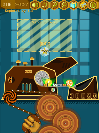 Idle Coin Factory: Incredible Steampunk Machines apkdebit screenshots 11