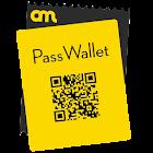 PassWallet - Passbook + NFC icon