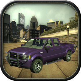 Payload Truck Simulator 3D