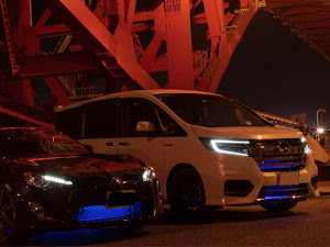 ステップワゴン  RP5  SPADA HYBRID G・EX Honda SENSINGのカスタム事例画像 zakizaki-UCさんの2018年10月30日14:26の投稿