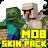 Mobs Skin Pack logo
