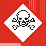 GHS06 Vergiftungsgefahr