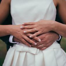 Wedding photographer Matteo La penna (matteolapenna). Photo of 12.01.2018