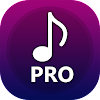 M-Music Player ( MP3 Player) - PRO APK Icon