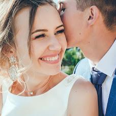 Wedding photographer Yuliya Pushkareva (JuliaPushkareva). Photo of 11.12.2017
