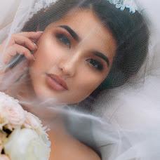 Wedding photographer Oksana Martynova (OksanaMartynova). Photo of 25.08.2018