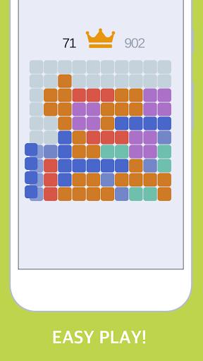 1010! Block Puzzle King - Free  screenshots 2
