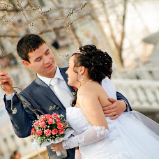 Wedding photographer Ilnur Muslimov (Muslimov). Photo of 06.04.2014