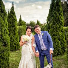 Wedding photographer Pavel Chetvertkov (fotopavel). Photo of 05.09.2016