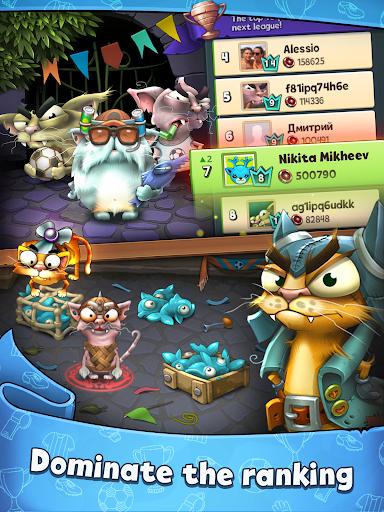 Cats Empire 3.24.0 screenshots 8