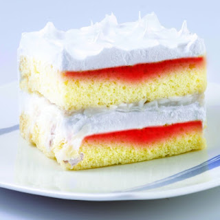 Traditional Big Red® Cake
