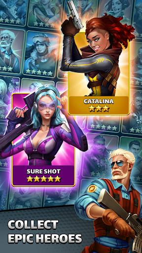 Puzzle Combat screenshots 3