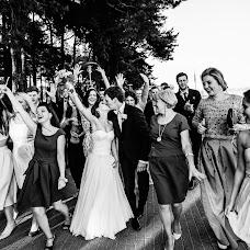 Fotógrafo de bodas Vidunas Kulikauskis (kulikauskis). Foto del 08.05.2017