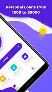 Download Full Reliable Personal Loan App - NanoCred 1.1.2 APK