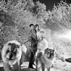 Wedding photographer Viktor Ageev (viktor). Photo of 06.12.2016