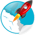 Super Ram Booster-SpeedCleaner icon