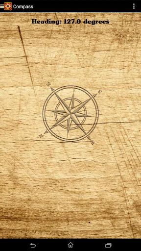 Vastu Shastra With Compass