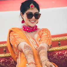 Wedding photographer Manish Chauhan (candidweddingst). Photo of 20.05.2017