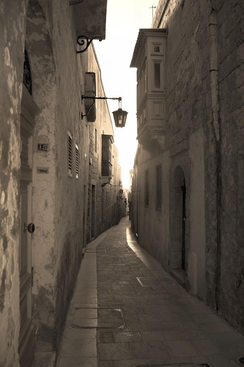"""Fuggire"" a Malta di ChristianGri"