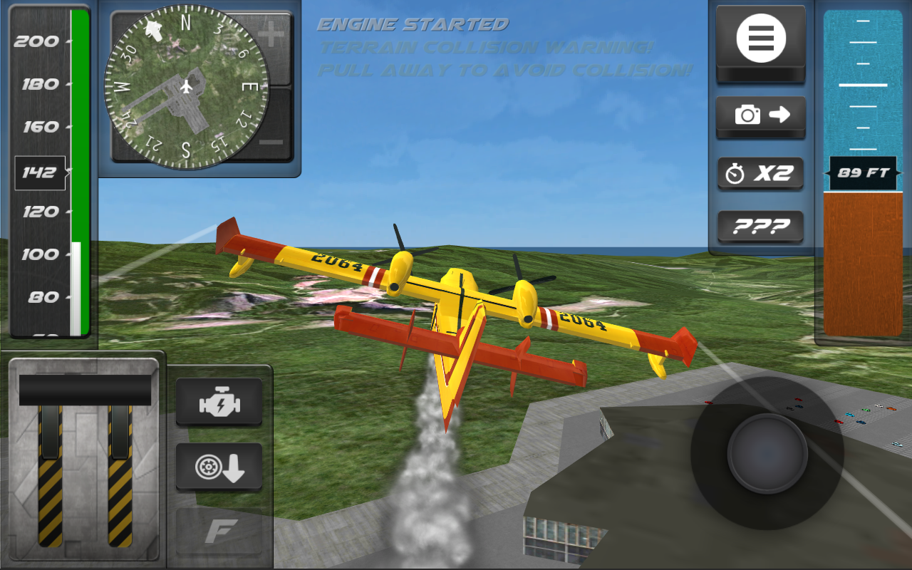 airplane flight simulator 2017 android apps on google play. Black Bedroom Furniture Sets. Home Design Ideas