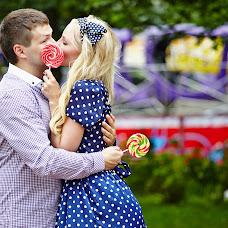 Wedding photographer Nadezhda Zuschik (Barfuss). Photo of 19.06.2014