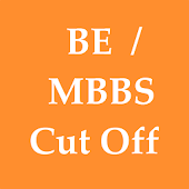 BE MBBS Cutoff Calculator