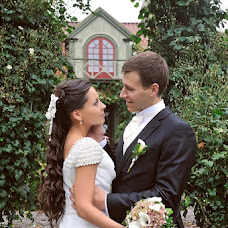 Wedding photographer Anna Timokhina (Avikki). Photo of 19.12.2012