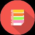 Note Plus (2017) icon