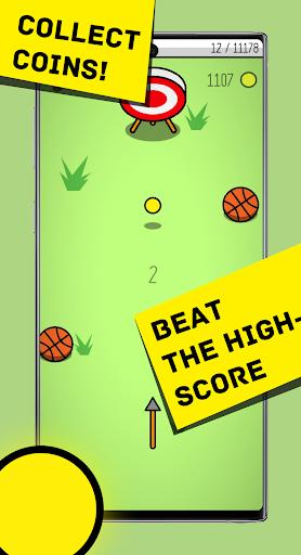 Javelin Juggle: Addicting One Button Casual Game 1.4 screenshots 2