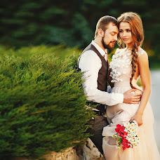 Wedding photographer Anna Gerasimova (GerasimovAnna). Photo of 24.07.2016