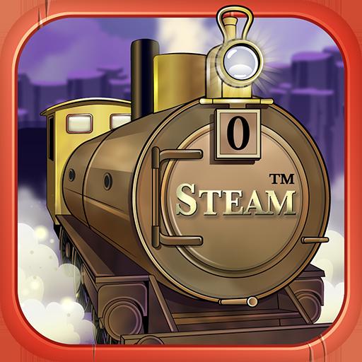 Steam™: Rails to Riches