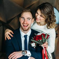 Wedding photographer Sergey Terekhov (terekhovS). Photo of 21.03.2018