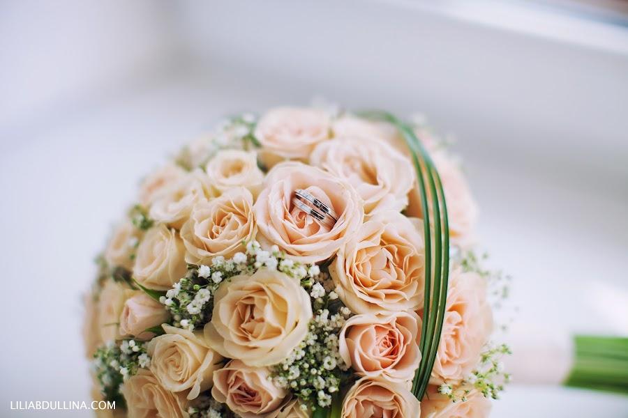 Photographe de mariage Liliya Abdullina (liliphoto). Photo du 08.02.2015