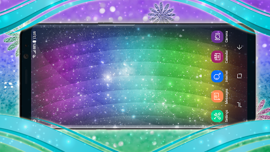 Glitter live wallpapers sparkle background themes android apps glitter live wallpapers sparkle background themes screenshot thumbnail voltagebd Images