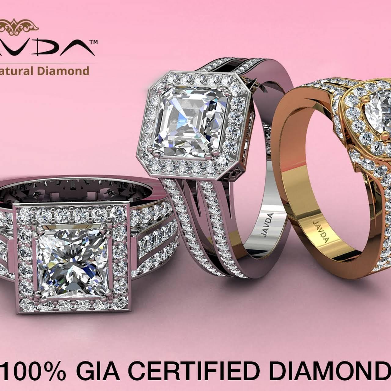 Javda Inc. - Jewelry Store in Los Angeles