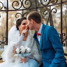 Wedding photographer Syuzanna Vasileva (zvezda). Photo of 05.11.2016