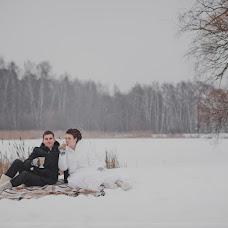 Wedding photographer Mariya Gorokhova (mariagorokhova). Photo of 04.03.2014
