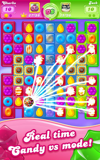 Candy Crush Jelly Saga filehippodl screenshot 15