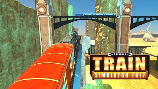 Train Simulator 2017 - Original  screenshots 11