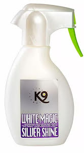 K9 White Magic - Silver Shine  250ml
