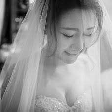 Wedding photographer Ryan Lim (RyanLim). Photo of 09.03.2019