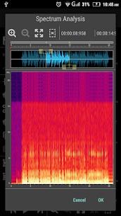 Doninn Audio Editor 1.17-pro APK with Mod + Data 3