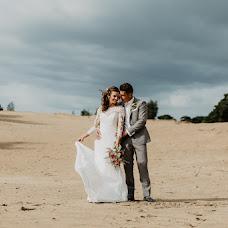 Wedding photographer Ditta Van gent (DittavanGent). Photo of 12.11.2018