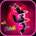 Zumba Fitness Gratis icon